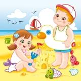 in-spiaggia