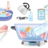 istruzioni latte in polvere 150
